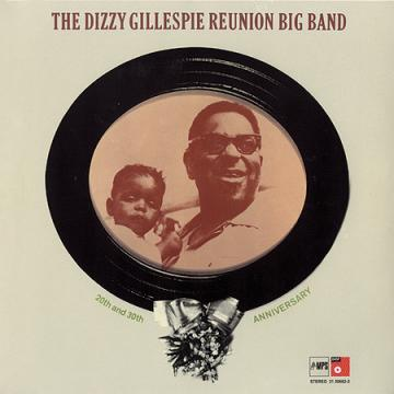 20th and 30th Anniversary /  Dizzy Gillespie