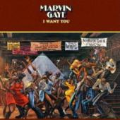 I Want You / MARVIN GAYE