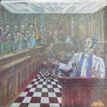 El Juicio/ Willie Colon
