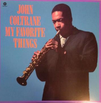 My Favorite Things/ John Coltrane