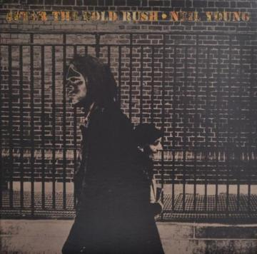 After The Gold Rush/ Neil Young