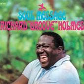 "Soul Message/ Richard ""Groove"" Holmes"